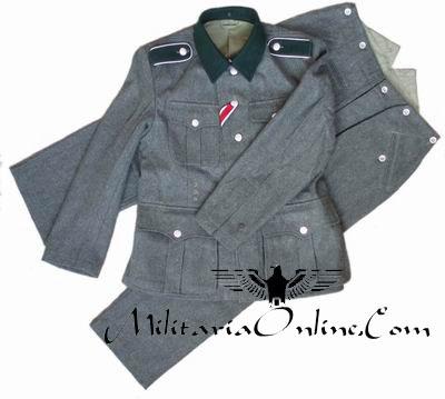 German Uniforms : Militaria Online Shop, -WWII German Helmets